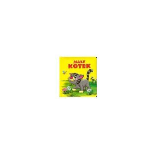 Książki dla dzieci, Mały Kotek (opr. twarda)