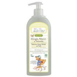 ANTHYLLIS 500ml Baby Ekologiczny płyn do mycia butelek i smoczków z surfaktantem z oliwy z oliwek