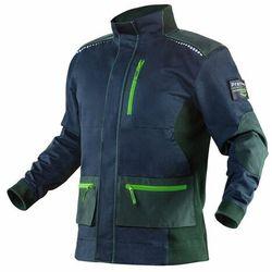 Bluza robocza PREMIUM 62% bawełna 35% poliester 3% elastan L 81-216-L