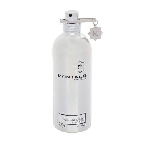 Testery zapachów unisex, Montale Paris Embruns D´Essaouira woda perfumowana 100 ml tester unisex