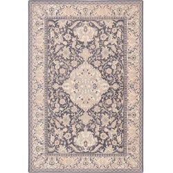 Dywan Agnella Isfahan Sefora Antracyt 160x240