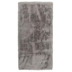 Dywan shaggy RABBIT jasnoszary 60 x 120 cm 2020-02-12T00:00/2020-03-02T23:59