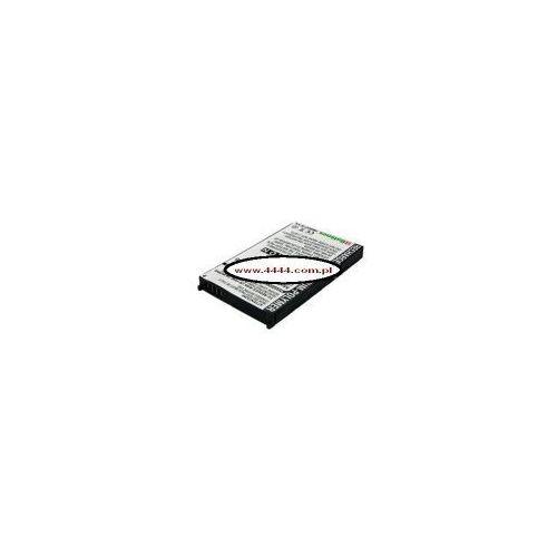Zasilanie do nawigacji, Bateria Garmin iQue M5 1400mAh 5.2Wh Li-Polymer 3.7V