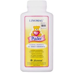 LINOMAG puder 100g