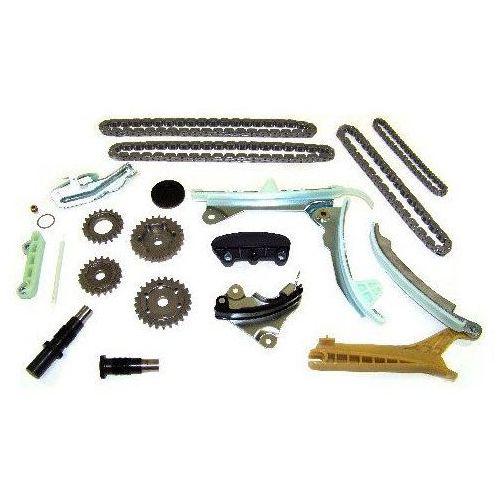 Kompletne rozrządy, Rozrząd kpl łańcuchy ślizgi koła zębate oraz napinacze Ford Explorer 4,0 V6 1997-2006