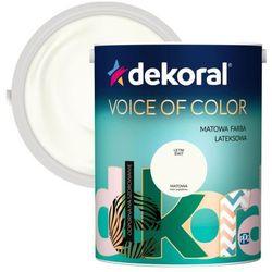Farba Dekoral Voice of Color letni świt 5 l