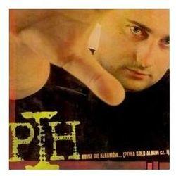 Pih - Boisz Się Alarmów .. (peiha Solo Album Cz.i)