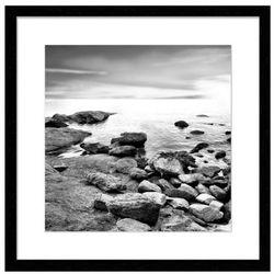 Obraz Kamienie 30 x 30 cm