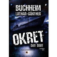 Audiobooki, Okręt - Lothar-Günther Buchheim