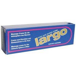 Largo krem-maść erekcyjna do masażu penisa 40 ml BESTSELLER 3009
