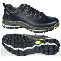 Męskie obuwie sportowe, MĘSKIE BUTY TREKKINGOWE GRISPORT NERO DAKAR 13507D6G 43