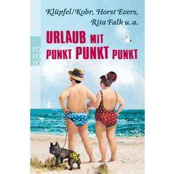 Urlaub mit Punkt Punkt Punkt Klüpfel, Volker