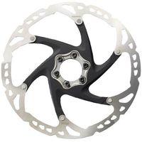 Tarcze hamulcowe do rowerów, Shimano SM-RT76 Brake Disc 6-Bolt Metal/Resin 160mm 2021 Tarcze hamulcowe