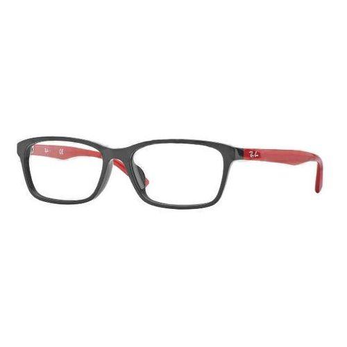 Okulary korekcyjne, Okulary Korekcyjne Ray-Ban RX5318D Asian Fit 2475