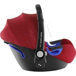 Foteliki samochodowe Romer Baby Safe i-Size 2000024377 (Pasy samochodowe; 0 - 13 kg; czerwony)