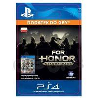 Pozostałe gry i konsole, For Honor - season pass [kod aktywacyjny]