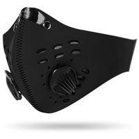 Maseczki ochronne, Maska ochronna TechPro-X N99 + Filtry