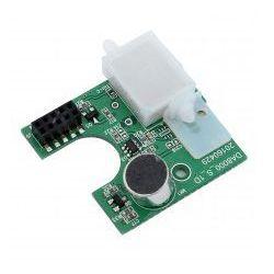 Wymiana sensora w alkomacie AlcoFind DA-8000 wraz z kalibracją alkomatu