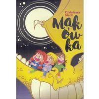 Książki dla dzieci, Makówka (opr. broszurowa)