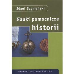Nauki pomocnicze historii (opr. miękka)