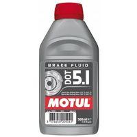 Oleje silnikowe, Motul DOT 5.1 0,5L