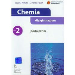 Chemia Podręcznik Część 2 (opr. miękka)