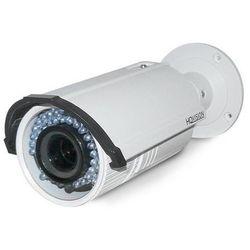 HQ-MP202812LT-IR Kamera tubowa IP o rozdzielczości 2 MPx 2.8-12 mm