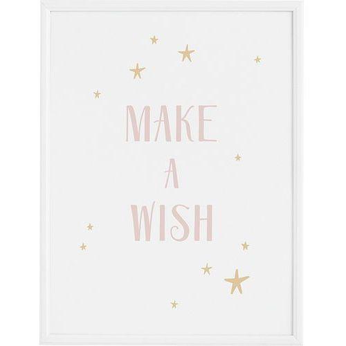Plakaty, Plakat Make a Wish 70 x 100 cm