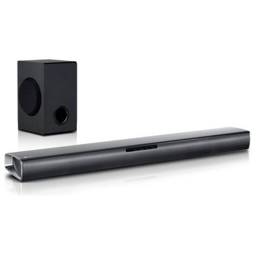Soundbary, Soundbar LG SJ2