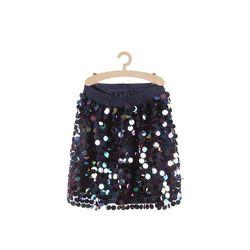 Spódnica dziewczęca duże cekiny 3Q3721 Oferta ważna tylko do 2023-08-03