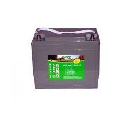 Akumulator żelowy HAZE HZY EV 12-135 12V 135Ah