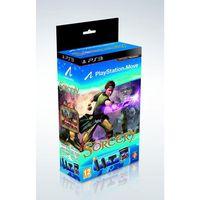 Gry na PS3, Sorcery Świat Magii (PS3)