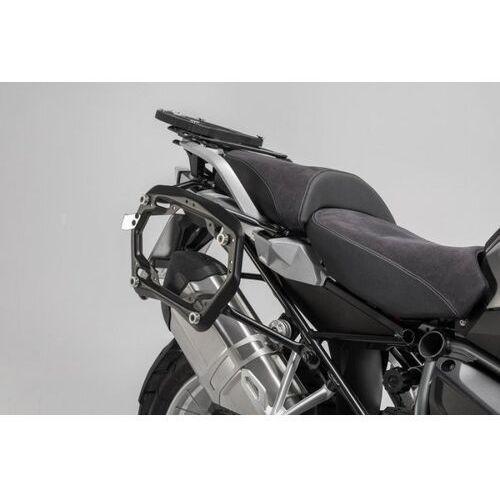 Stelaże motocyklowe, STELAŻ PRO SW-MOTECH NA KUFRY BOCZNE BMW R 1200 GS