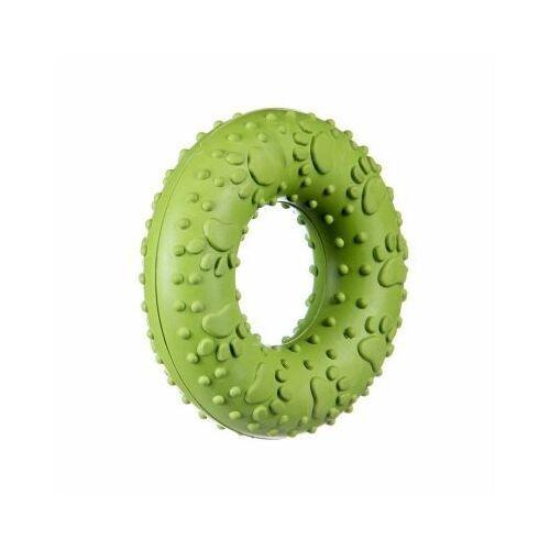Pozostałe zabawki, Ring kauczukowy - green