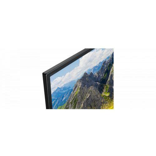 Telewizory LED, TV LED Sony KD-55XF7596