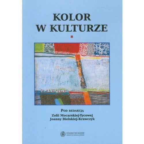 E-booki, EBOOK Kolor w kulturze - WYGODNE ZAKUPY BEZ ZAKŁADANIA KONTA