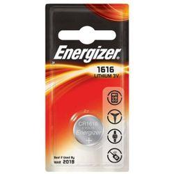 bateria litowa mini Energizer CR1616