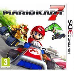 Mario Kart 7 3DS Używana