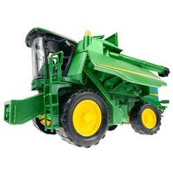 Duży kombajn do zboża z napędem - ruchome elementy 8989A-3 Zabawki -20% (-19%)