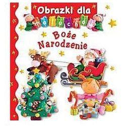 Obrazki dla maluchów. Boże Narodzenie
