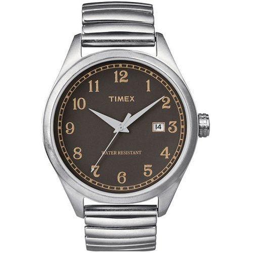 Zegarki męskie, Timex T2N400