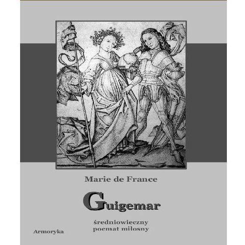 E-booki, Guigemar - Marie de France