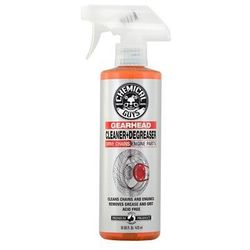 Chemical Guys Gearhead Motorcycle Cleaner&Degreaser for Drivechains and Engine Parts - Czyszczenie łańcucha i osprzętu silnika