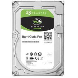 Dysk Seagate BarraCuda Pro, 3.5'', 10TB, SATA/600, 7200RPM, 256MB cache