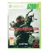 Gry na Xbox 360, Crysis 3 (Xbox 360)