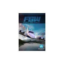 Flight Sim World (PC)