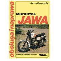 Biblioteka motoryzacji, Motocykl Jawa. Obsługa i naprawa - Wysyłka od 3,99 - porównuj ceny z wysyłką (opr. broszurowa)