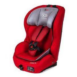 Fotelik samochodowy 9-36 SAFETY-FIX KinderKraft (czerwony)