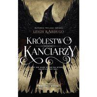 Książki fantasy i science fiction, Królestwo kanciarzy TW (opr. twarda)