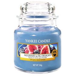 Yankee Candle Classic Mulberry & Fig Delight 411 g